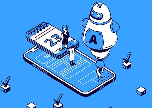 Robot collaborativi per la creazione di applicazioni collaborative
